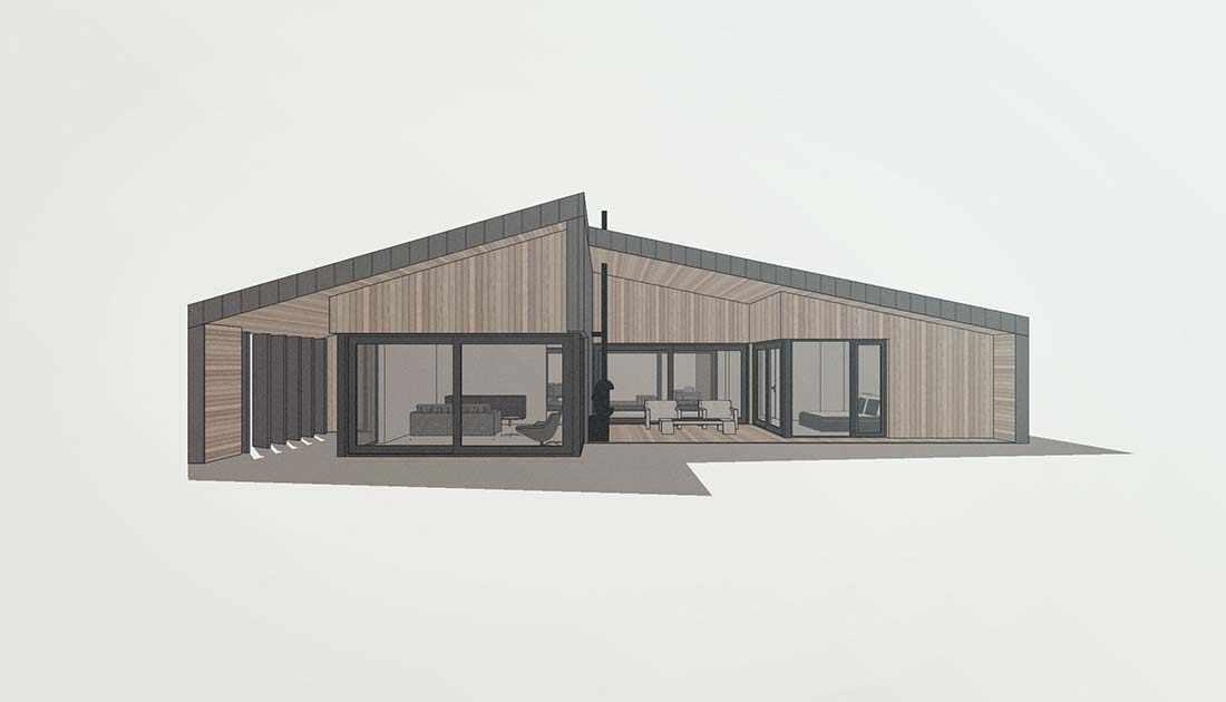 bijzonder energiezuinige bungalow woning